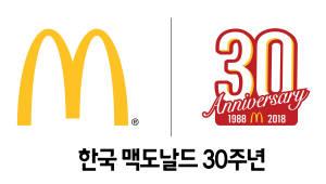 맥도날드, 10년간 시간제 크루 2242명 정규직 매니저로 전환 채용