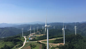 풍력업계, 환경부 육상풍력 규제 강화에 강력 반발