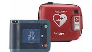 필립스 저출력심장충격기 '오작동 가능성', 식약처 전수조사