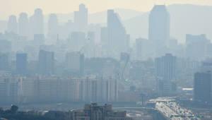 미세먼지 환경기준 미국·일본 수준으로 강화