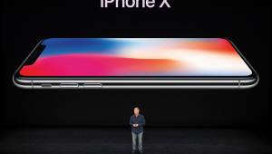 [이슈분석] 아이폰X 쇼크에 OLED 투자도 '올스톱'