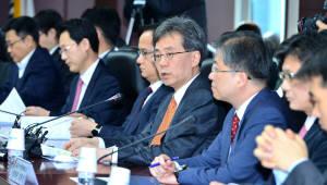 한국, 미 철강 관세부과 제외