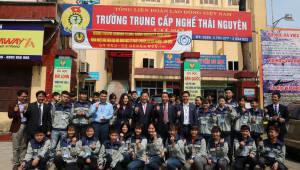 류재선 전기공사협회 회장, 대통령 민간사절단으로 베트남 방문