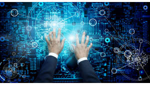 LG CNS, 나라장터 차세대 시스템 ISP 수주...클라우드,블록체인 등 신기술 적용