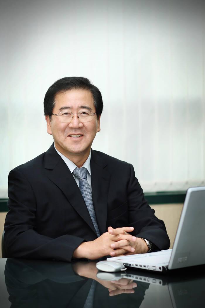 손을재 아이엠 대표이사 회장