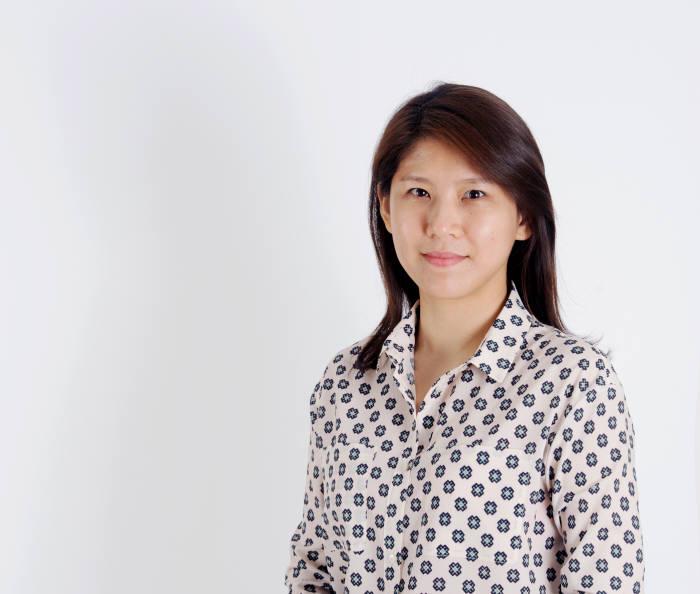 김미연 뉴미디어마케팅그룹장