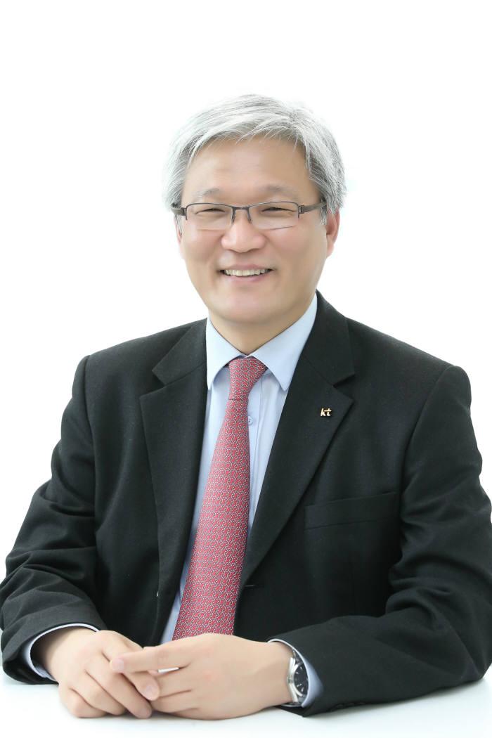 김영명 KT 스마트에너지사업단장