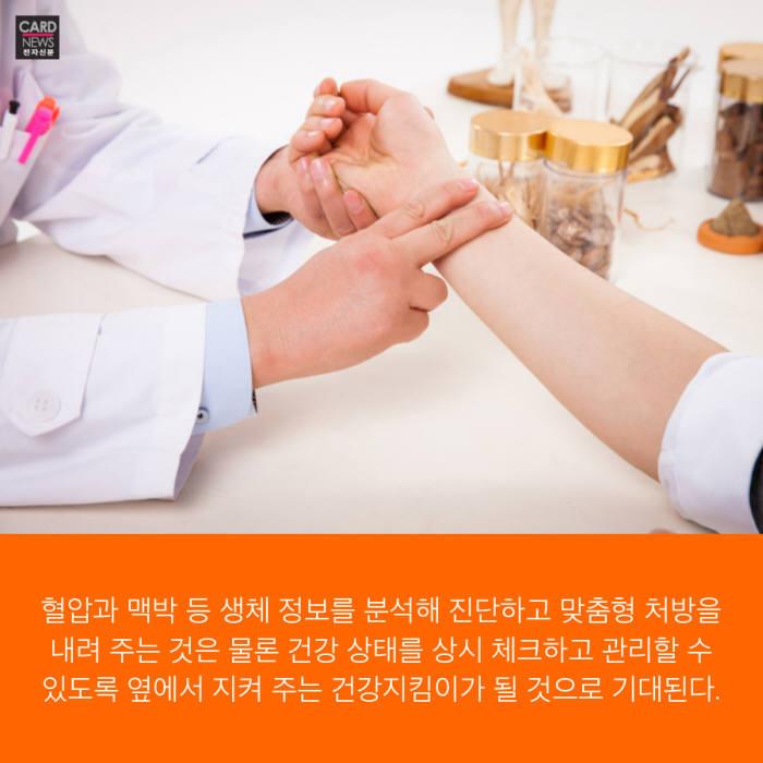 [카드뉴스] 인공지능 한의사 나온다