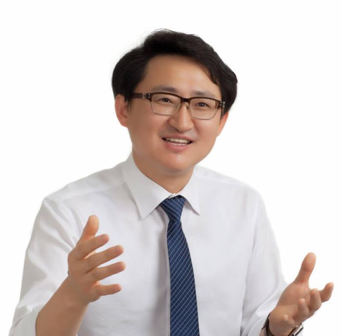 박승진 한국정보과학진흥협회 이사장