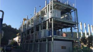 남동발전, 분당복합에 국내 최초 3세대 연료전지 도입