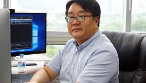 """[오늘의 CEO]김정훈 체크멀 대표 """"AI 적용한 차세대 백신 만든다"""""""