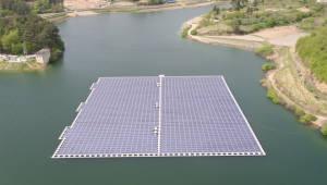 한화큐셀, 네델란드 최대 수상태양광발전소에 모듈 공급