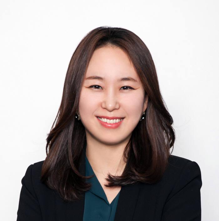 고은영 유로모니터 인터내셔널 코리아 지사장