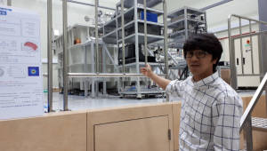 [연구실탐방]<8>한국표준과학연구원 ㎏실현팀
