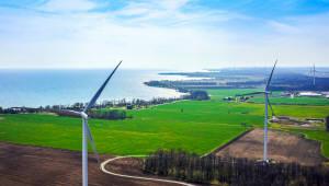 삼성물산, 캐나다 온타리오 신재생에너지 프로젝트 완공