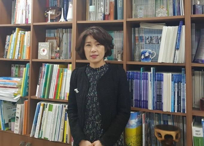 박선주 광주교대 교수