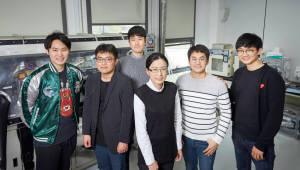 '고용량 리튬이온전지 나온다' UNIST, 전해액 첨가제 개발