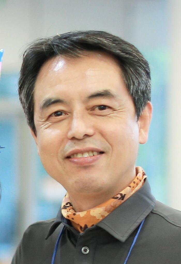 박병환 사회보장정보원 본부장