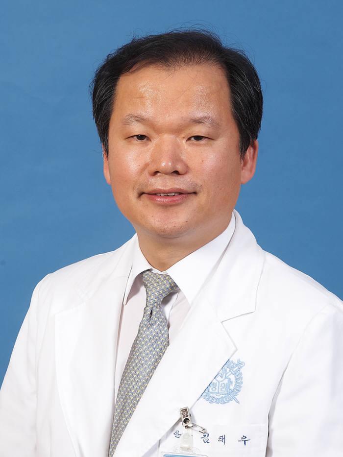 김태우 분당서울대병원 안과 교수