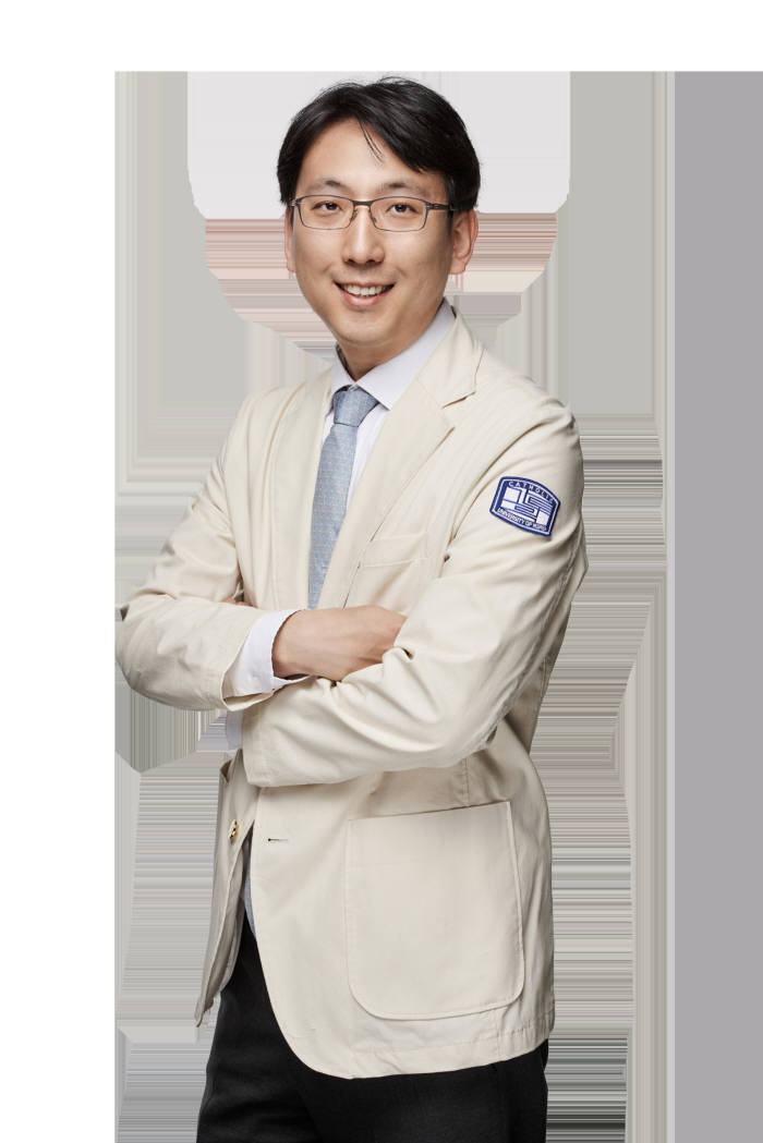 최진규 여의도성모병원 신경외과 교수