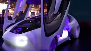 토요타, 2021년 미국서 V2V 적용 차량 출시