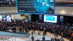 [RSA콘퍼런스 2018]글로벌 보안 시장을 잡아라