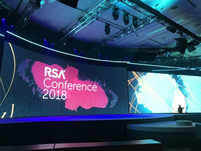 [RSA콘퍼런스 2018]사이버 보안 화두는 'CIA'
