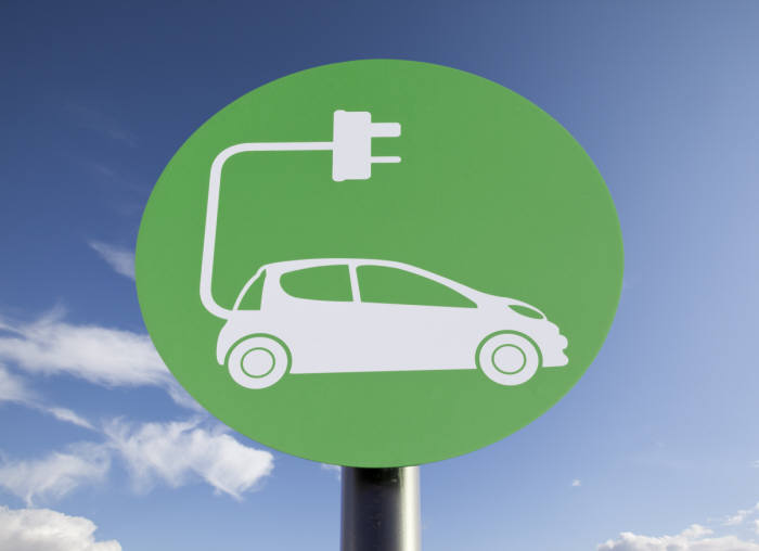 고속도로 영업소에 전기차 충전소 설치된다...대구시-한국도로공사 업무협약
