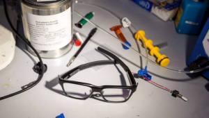 인텔, 스마트 안경 개발 포기...개발 조직 해체