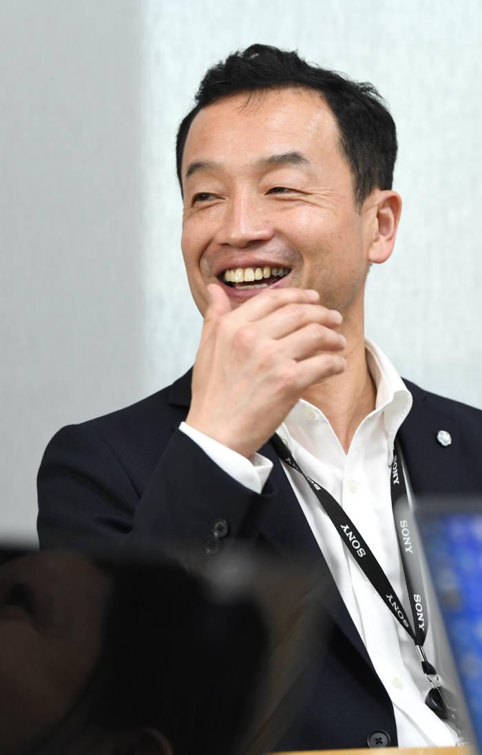 """[人사이트]오쿠라 키쿠오 소니코리아 대표 """"한국서 프리미엄 전략으로 승부할 것"""""""