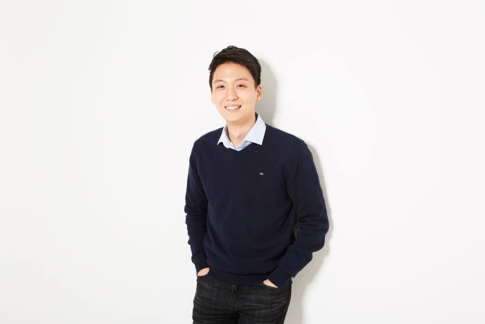 서상훈 어니스트펀드 대표