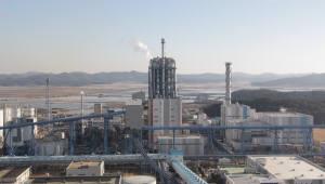 한국서부발전, 국내 첫 IGCC 실증 완료…효율 높이고 오염물질 낮춰