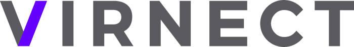 버넥트 회사 로고.