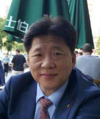 조성재 골드맥스그룹 CEO