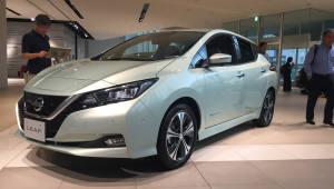 일본車업계, 유럽서 디젤차 빼고, 전기차에 '집중'