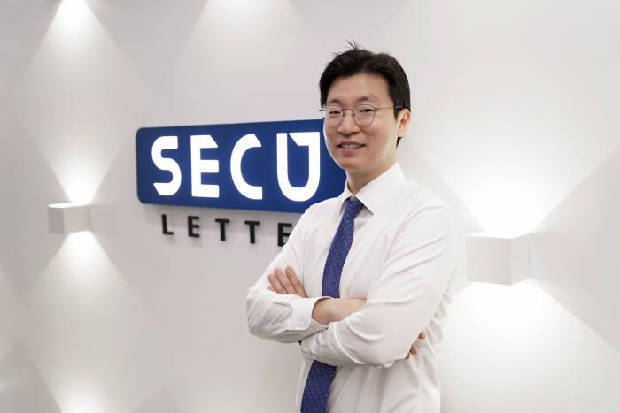 [새로운SW][신SW상품대상 추천작]시큐레터 'SLE', 'SLF 2.0'