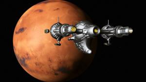"""[국제]NASA, 화성에 헬기 보낸다…""""라이트형제 같은 실험"""""""