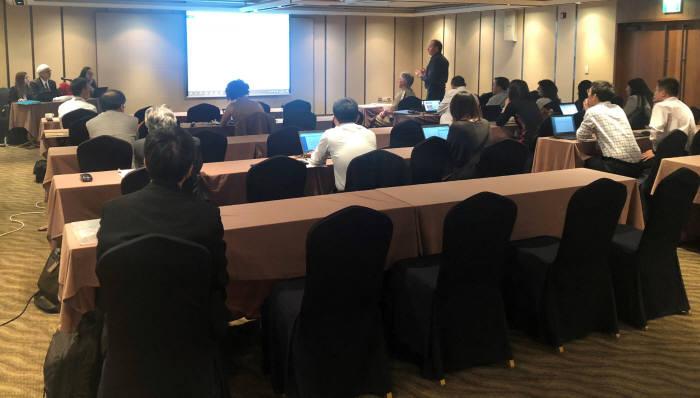 국표원-KTL, ISO '물 재이용' 국제표준화 총회 개최