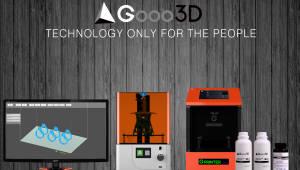굿쓰리디, 日 전자제품 유통업체 노박과 30만불 3D프린터 수출계약