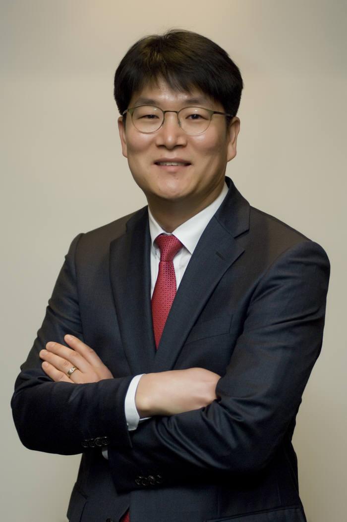 송한진 맥아피코리아 대표