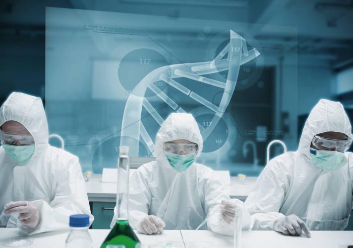 질병관리본부, 한국MSD와 백신 안정수급 위해 협력 추진