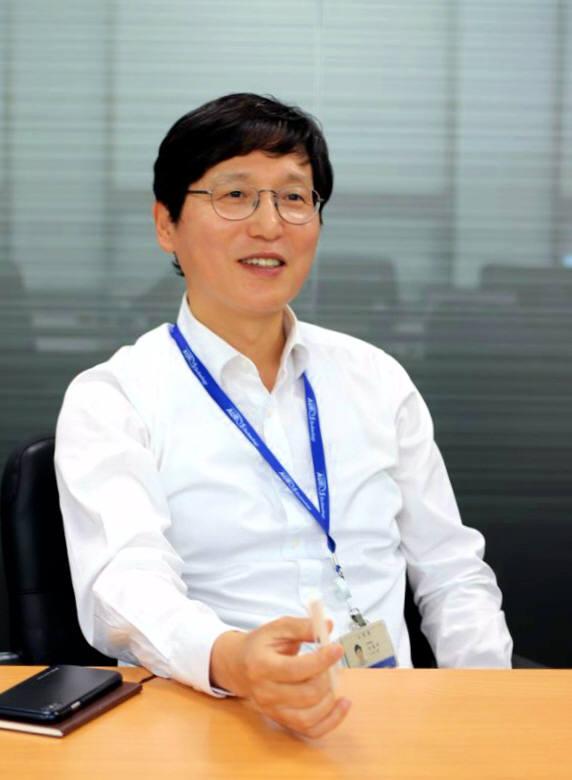 [오늘의 CEO]이준우 오로스테크놀로지 대표