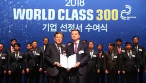 반도체 검사장비 엑시콘, `월드클래스 300' 지원기업 선정