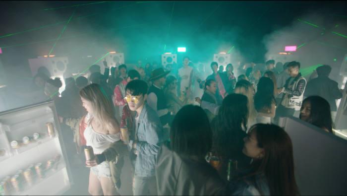 데스페라도스, 'D.I.Y 프리지 클럽 파티' 성료