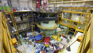 '하나로' 이달 말 재가동...산업·의료용 방사성 동위원소 생산 재개