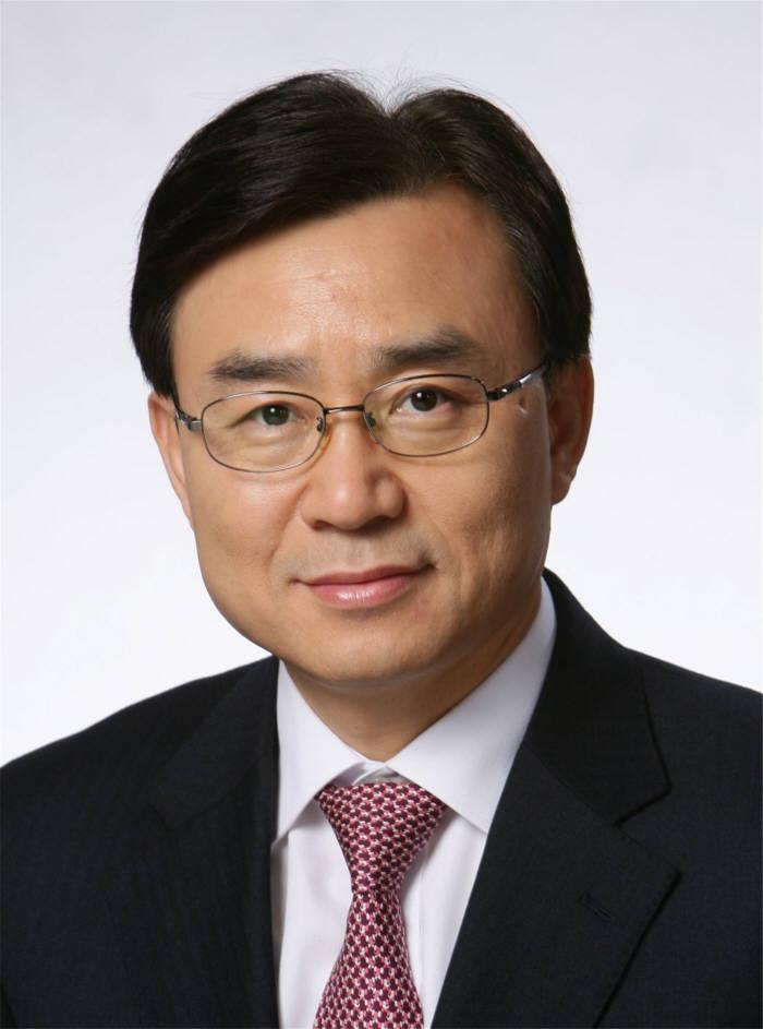 김명환 LG화학 사장(배터리 연구소장).