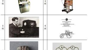 특허청, 페친들이 뽑은 세계10대 발명품 1위 '냉장고'