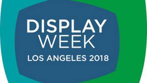 [SID 2018]LCD 개발 '50주년'...이제는 OLED와 경쟁
