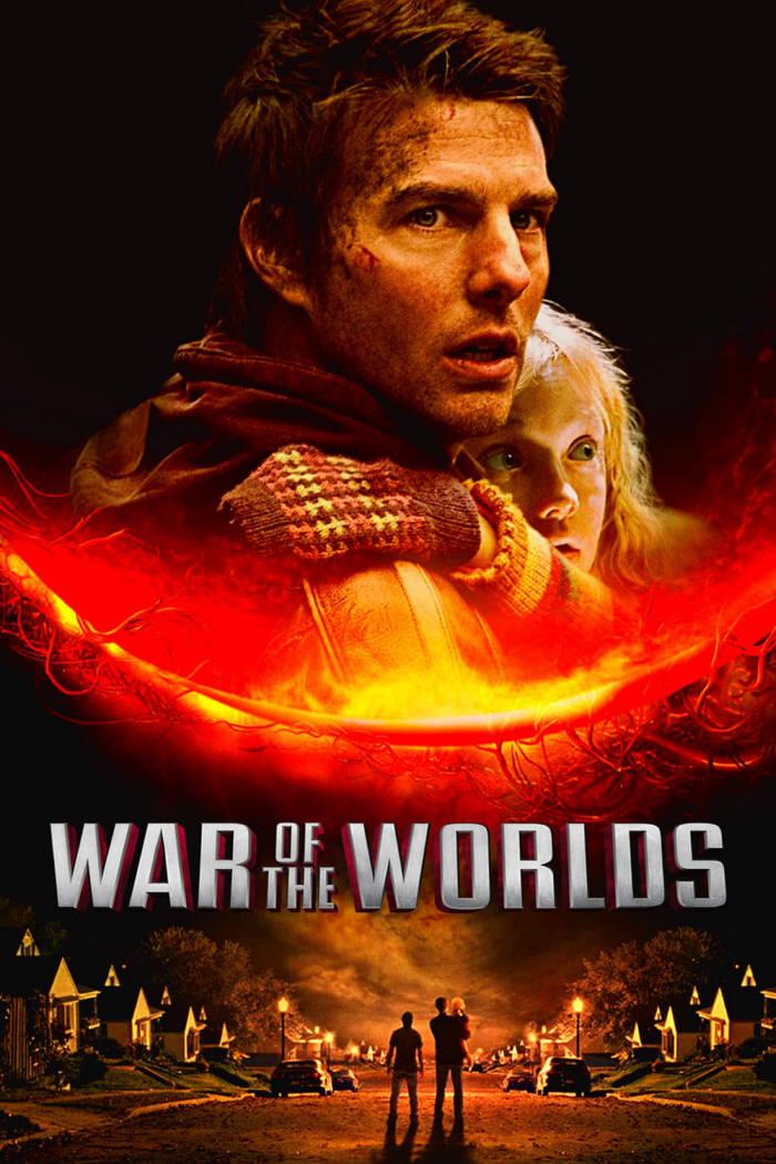 2005년 개봉한 영화 우주전쟁