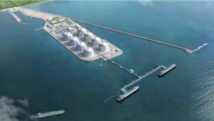 수출입銀, 쿠웨이트 LNG 수입터미널사업에 11.5억달러 지원